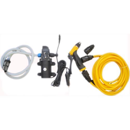 Linh phụ kiện của máy rửa xe cao áp mini dễ mua và thay thế