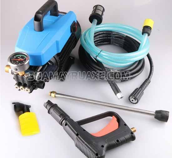 Phụ kiện máy rửa xe Bosch - Đầu lọc nước - F016800363