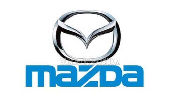 Logo xe Mazda