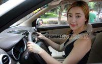 Học cách lái xe số tự động cho người mới