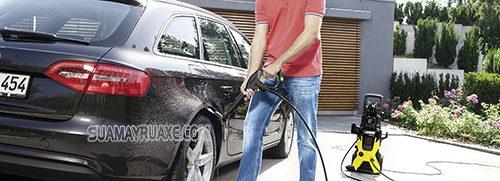 Khi sử dụng máy rửa xe thì bạn cần tìm hiểu về cách sửa máy rửa xe bị yếu