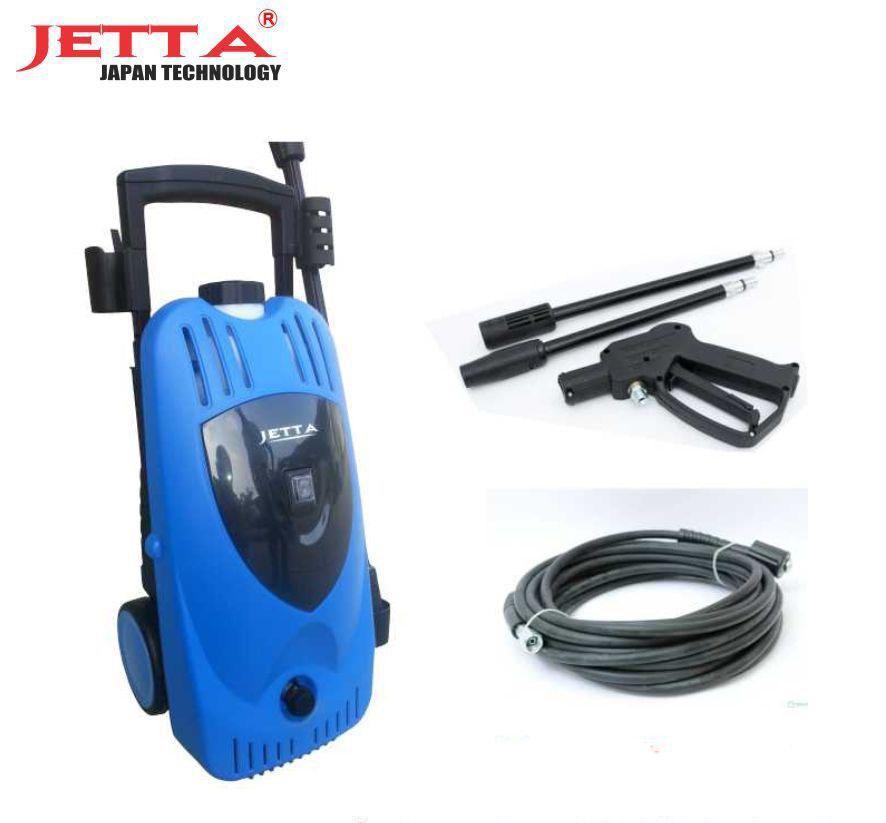 Jetta – công nghệ hàng đầu đến từ Nhật Bản