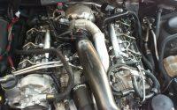 Đường cung cấp nhiên liệu giữ vai trò quan trọng trong hoạt động của xe