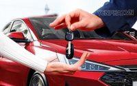 Việc mua bán ô tô không liên quan gì đến tháng cô hồn