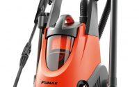 Fumak F318 giúp công việc dọn dẹp trở nên đơn giản nhất