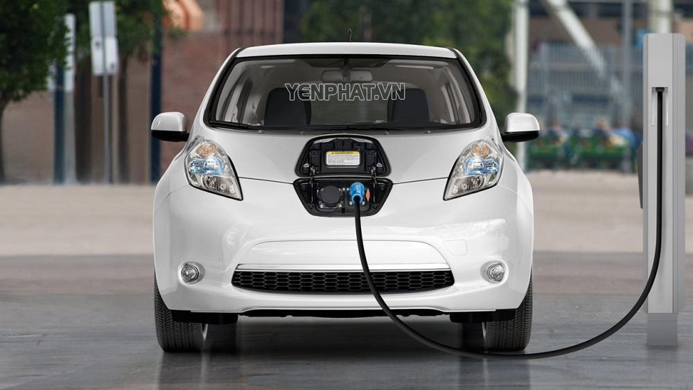 Nhiên liệu điện không thể cung cấp đủ cho quá trình di chuyển quá xa
