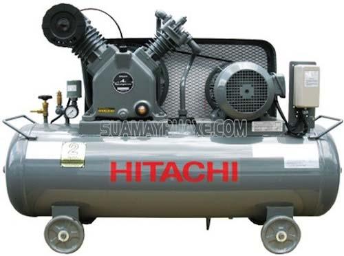 Máy nén khí không dầu Hitachi được ứng dụng trong nhiều lĩnh vực cơ khí chế tạo