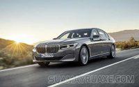 hãng xe đắt nhất thế giới BMW