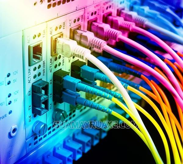 ethernet frame là gì