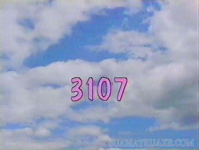 3107 có nghĩa là gì?