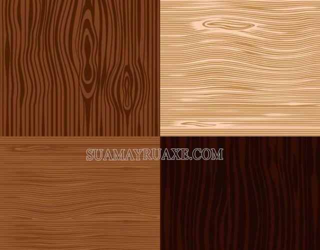 Sàn gỗ công nghiệp đa dạng về màu sắc