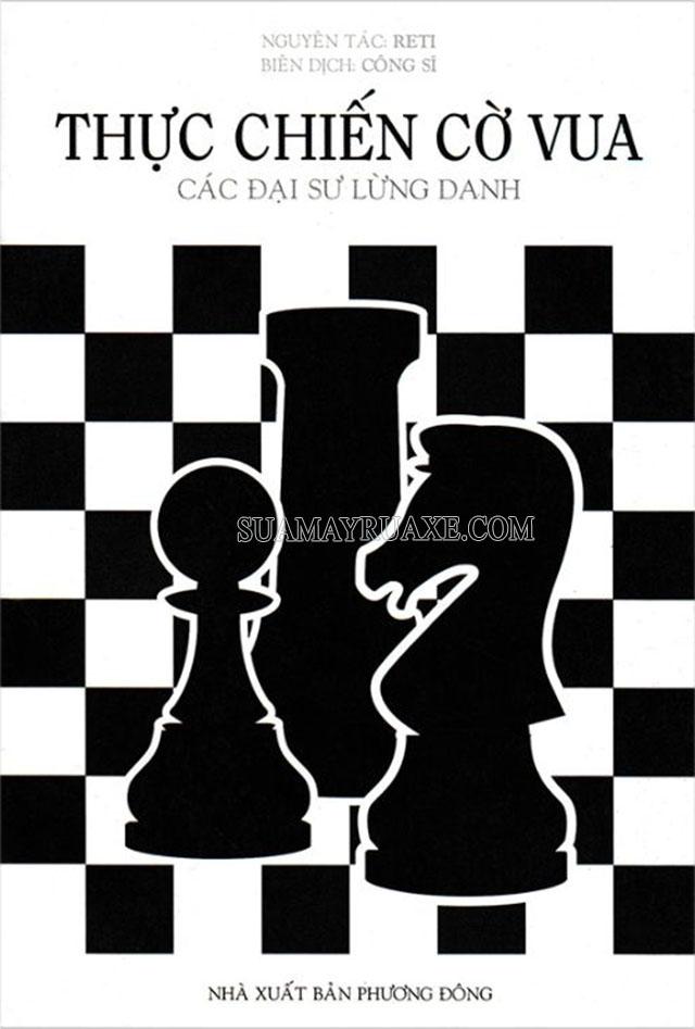 Cuốn sách dành hàng đầu dành cho người chơi cờ vua lâu năm