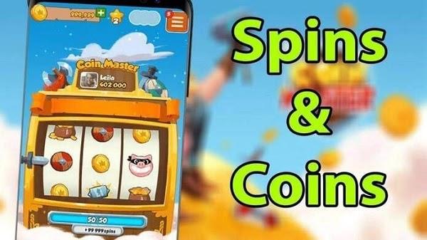 Hướng dẫn cách nhận Spin mỗi ngày trong Coin Master