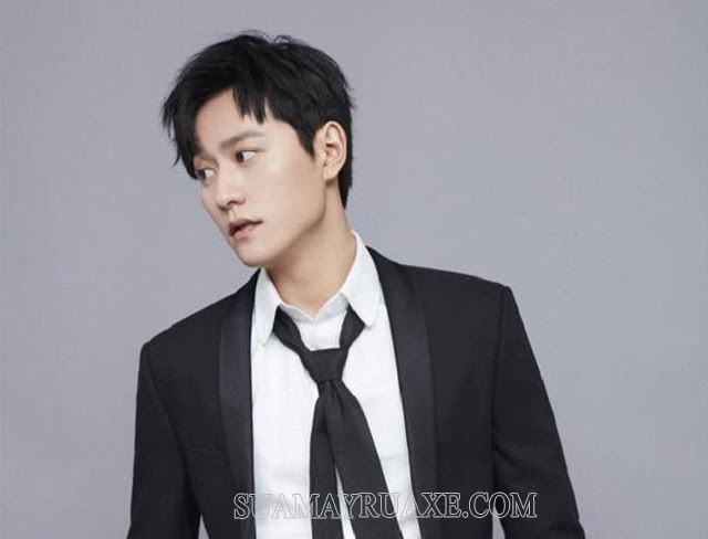 Tần Tuấn Kiệt được chọn đảm nhận vai của Tề Mặc