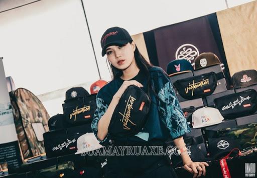 Thương hiệu thời trang tại Việt Nam