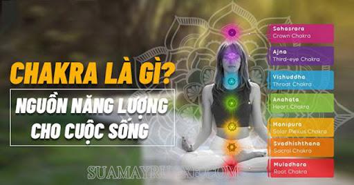 Chakras là gì? 7 chakras trên cơ thể có ý nghĩa gì trong bộ môn Yoga